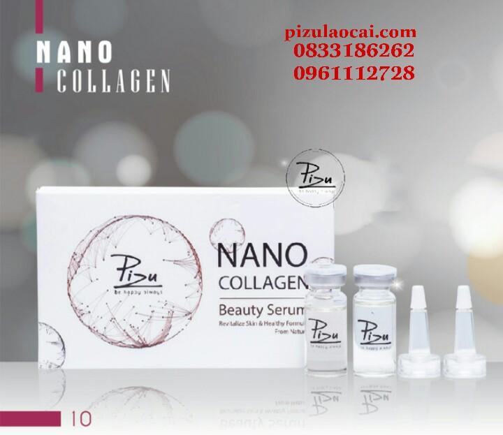 Collagen Nano Pizu
