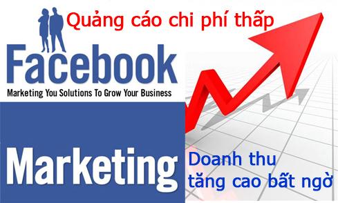 Hướng dẫn cách chạy quảng cáo Facebook cho Đại lý - khách buôn của Team Anh Nhi